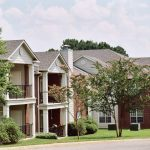 The Landmark on Victory Drive Apartments in Marshall, TX - Balconies
