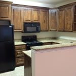 The Landmark on Victory Drive Apartments in Marshall, TX - Kitchen